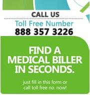 Find medical billing companies in Texas at www.medicalbillersandcoders.com